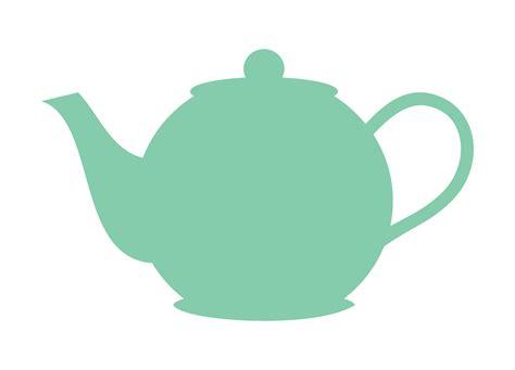 free teapot clip pictures clipartix