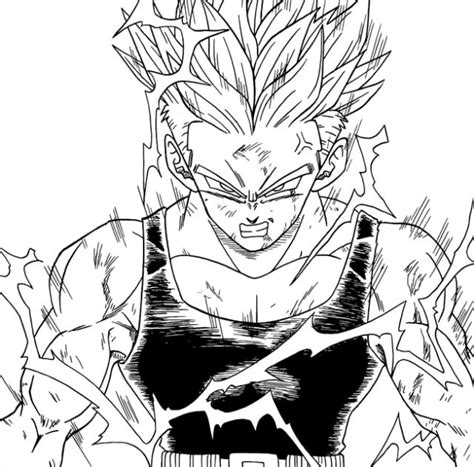 Z Sketches by Best 25 Trunks Ideas On Trunks Goku And