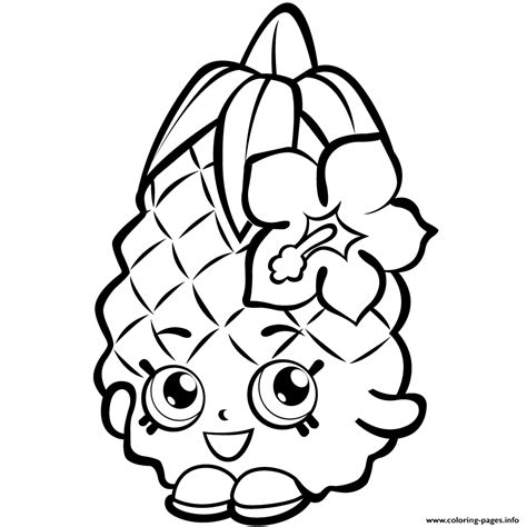 coloring pages to download print coloring pages shopkins download 7 shopkins