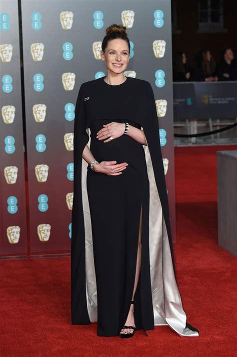 rebecca ferguson awards rebecca ferguson 2018 british academy film awards