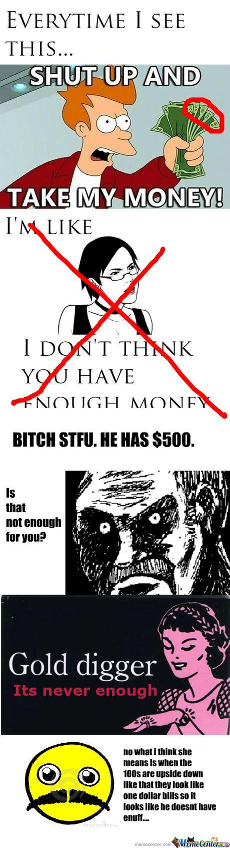Gold Digger Meme - rmx gold digger by taylor4life meme center
