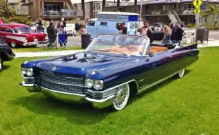 Chip Foose Cadillac 1963 Cadillac Eldorado Covertible By Foose