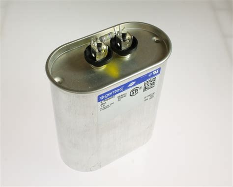 run capacitor specifications 1x 32uf 525vac motor run capacitor 525v ac 32mfd 97f6939rc refrigerator