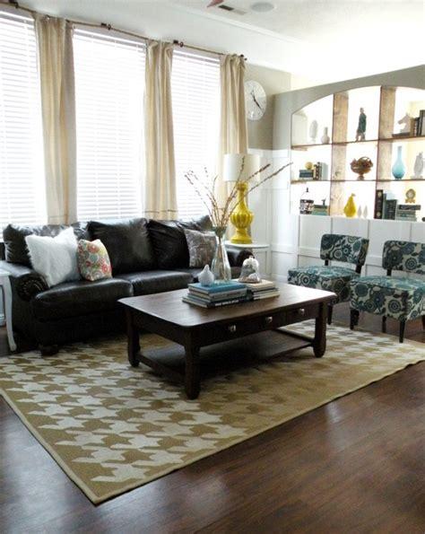 Easy Room Makeover hailee s living room makeover vintage revivals