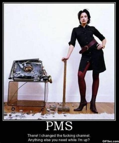 Pms Meme - becoming four old biddies december 2012
