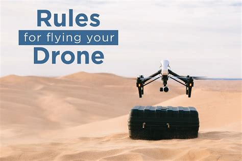 10 Tips For Beginners How To Fly A Drone Like A Pro