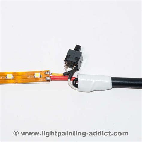 Build Your Own Light Bars Lightpainting Addict Build Your Own Led Light Bar