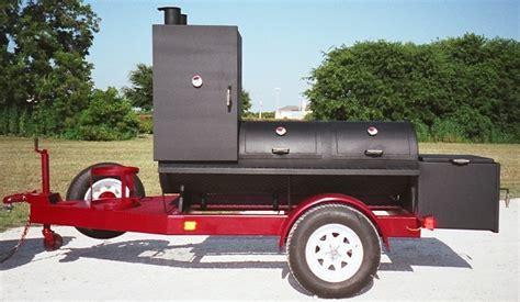 Portable Pits For Sale Country Bbq Pits Portable Trailer Bbq Smokers And Grills