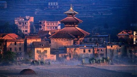 fantasy filled places  visit  nepal  honeymoon