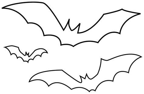 imagenes de halloween murcielagos murcielagos de halloween para colorear
