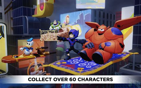 disney infinity android disney infinity box 2 0 now available on android android community