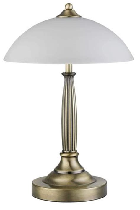 Light Bulbs For Touch Ls by Patriot Lighting Design Elements 18 Quot H Antique Brass Touch