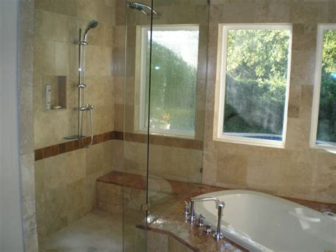 american tile and llc bathroom remodeling