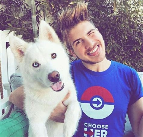 joey graceffa s dogs 124 best wolf and images on joey graceffa youtubers and storms