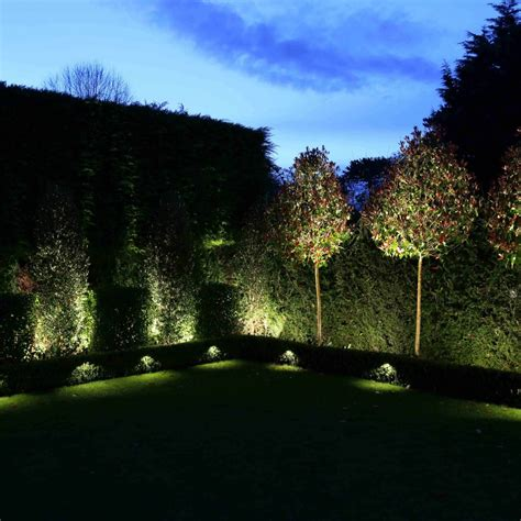 Hampton LED Floodlight   Garden & Pathways   John Cullen