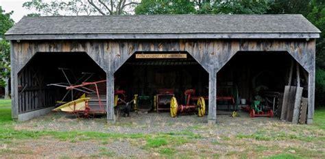 tractor shed images  pinterest sheds pole