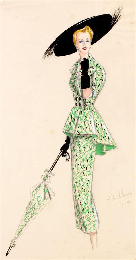 Simple Fashion Drawings Tumblr