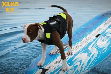 zwemvest hond k9 julius k9 idc hundeweste 3 in 1 schwimmweste