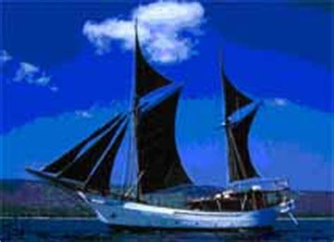 jenis kapal tradisional di indonesia