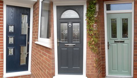 Efficient Home Designs by We Have A Vast Choice Of Composite Doors From Leading