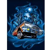 Lowrider Art Wallpaper Posted On Saturday November 17th 2012 At 12