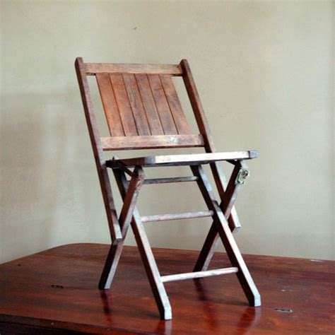 vintage wooden folding chairs wooden folding chairs vintage
