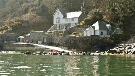 cottage cornovaglia enjoy boutique luxury at ropehawn fowey