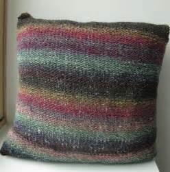 Easy Cushion Cover Knitting Pattern 15 Beautiful Knit Pillow Patterns For Your Home