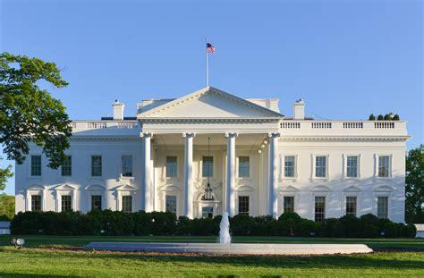 United States White House The White House Washington Dc United States Famousdc
