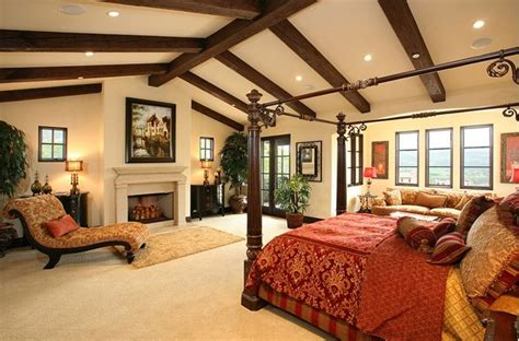 spanish bedroom spanish revival master bedroom spanish revival style