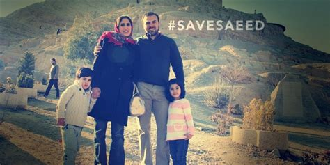 pastor saeed abedinis wife shares excruciating pain in naghmeh abedini saeed refuses to deny christ christian