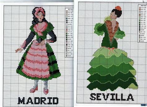 Essayer Espagnol Trad by Les 6176 Meilleures Images Du Tableau Etamin Sur Point De Croix Mod 232 Les De Point De