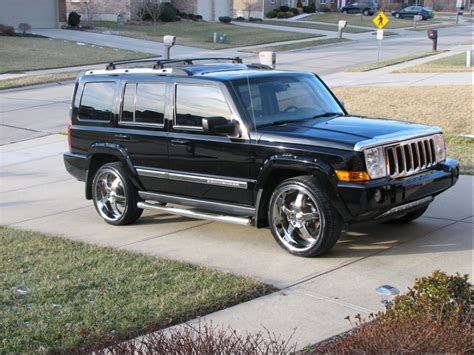 Jeep Commander 2014 2014 Jeep Commander Wallpapers 2017 2018 Cars Pictures