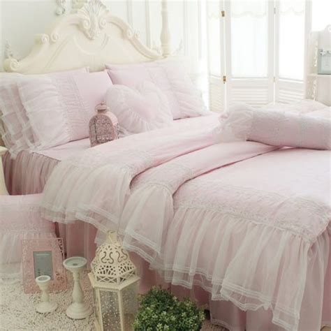 Cover L Shabby Chic Bungkus Baju Lu Vintage Rustic bedding collections shabby chic vintage bedding