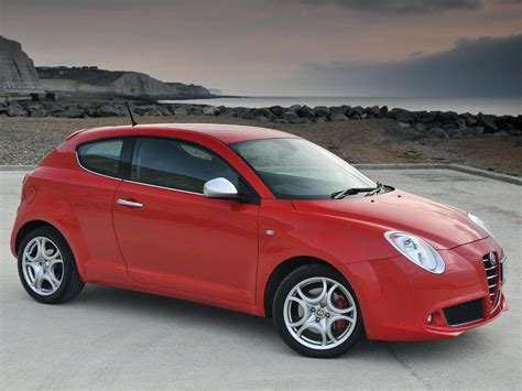 alfa romeo hatchback alfa romeo mito hatchback 2008 review auto trader uk