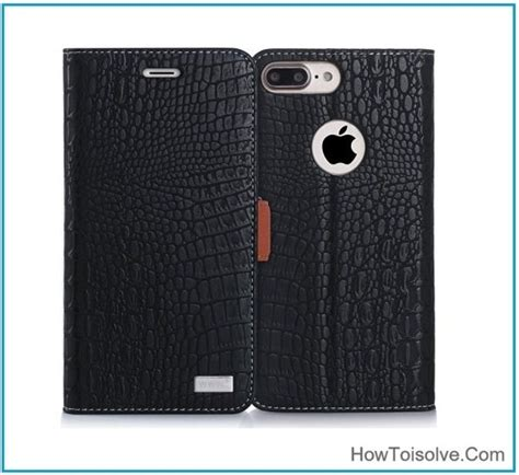 Designer Covers Best Iphone 7 Plus Leather Cases Covers Iphone 8 Plus