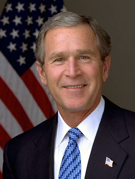 george bush the bushes george w bush