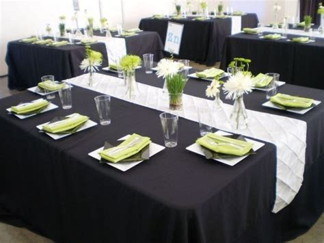 wedding linens for sale linens for sale black white lime green wedding linens wedding lime