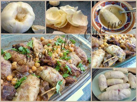 cuisine viande hach馥 choux farcis a la viande hachee amour de cuisine