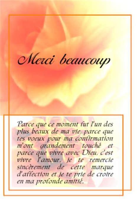 Modèle De Lettre De Remerciement Pour Invitation Cartes Ceremonies Lespace Dune Lettre