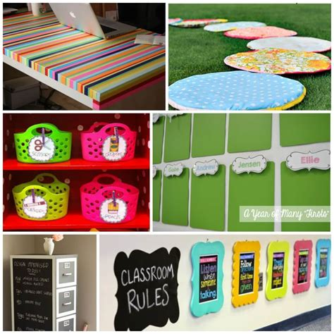 Classroom Decoration Kits by 20 Inspiring Classroom Decoration Ideas Playdough To Plato