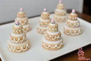 italian wedding cake cookies