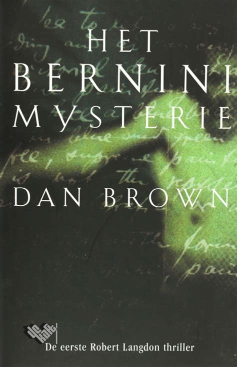 bernini illuminati de kaft het bernini mysterie dan brown