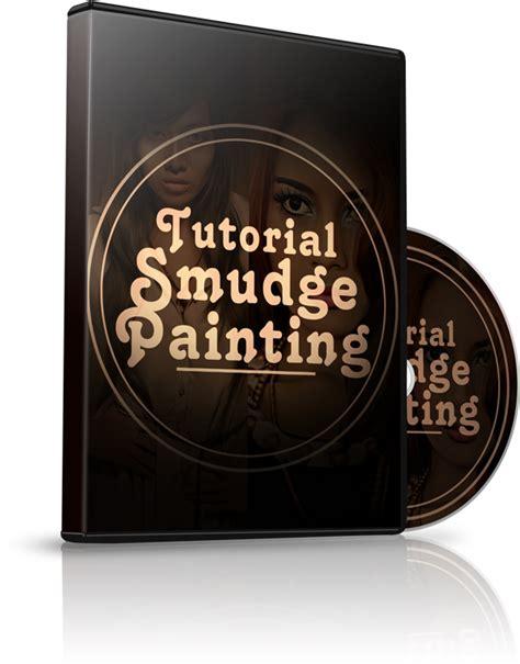 Jual Photoshop Cs6 Kaskus jual tutorial smudge painting dengan photoshop kaskus