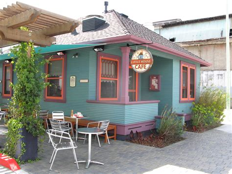little house cafe dog friendly vacations in alameda ca us