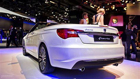 Lancia Cabrio Lancia Flavia Cabrio Photos 3 On Better Parts Ltd