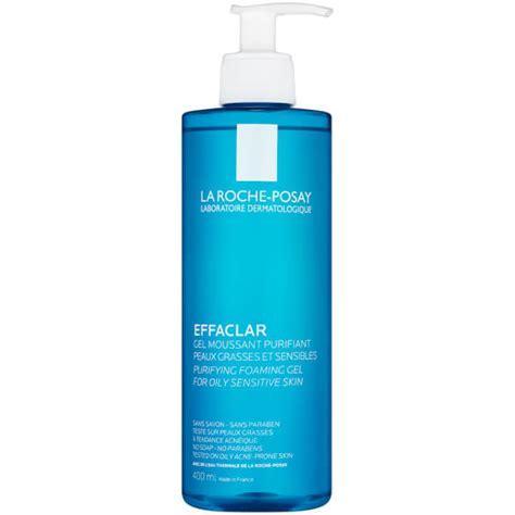 Sale Gel Ekonomis 400ml la roche posay effaclar cleansing gel 400ml free shipping lookfantastic