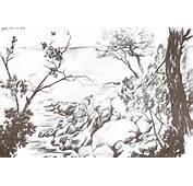 Dibujo Art&237stico Lamina  Plantillas Para Pintar Etc