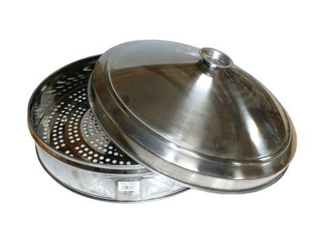 Wok Steamer 30 Cm stainless steel steamers wok