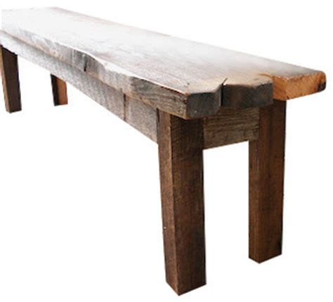 rustic benches indoor reclaimed wood bench rustic indoor benches by what